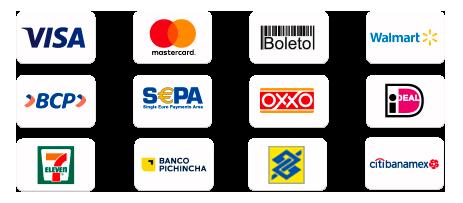 bank logos grid
