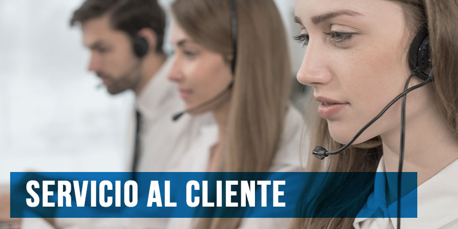client support department